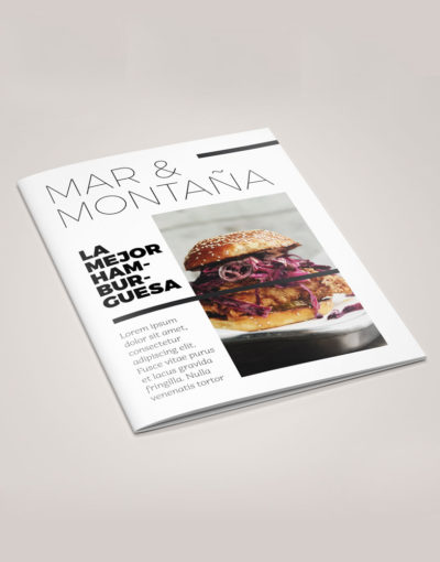 Revistas (100 u.)